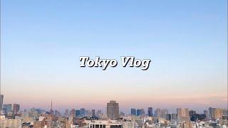 [VLOG] 도쿄일상 브이로그 #56 | 일본 직장인이…