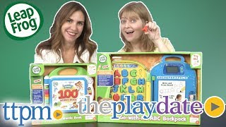 The Playdate | Educational Toys from LeapFrog