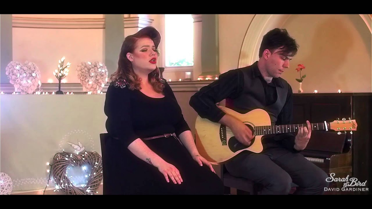 Chandelier - Sia - Acoustic Cover by Bird & the Bad Man Acoustic ...
