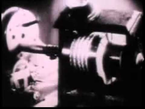 The Very First Motion Picture (1889) w/ audio