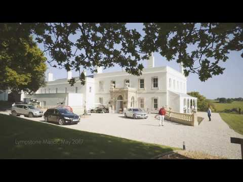 Trencherman's Guide No.25 Launch at Lympstone Manor