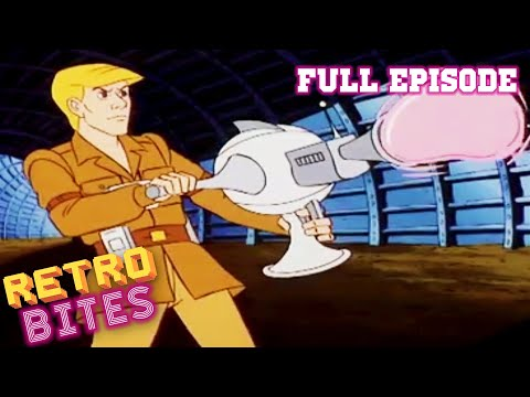 Ghostbusters | The Ones Who Saved the Future | English Full Episodes | Funny Cartoon For Kids