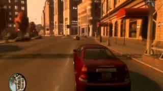 GTA IV Gameplay Comentado (PT-BR)