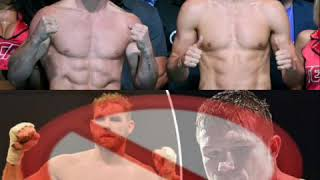 Golden Boy wants no smoke with Billy Joe Saunders; All of a Sudden Canelo vs GGG close to done!!!