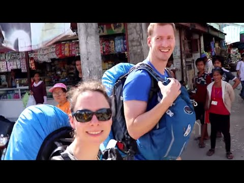 FOREIGNERS LOST IN BOHOL - Foundation Day PART 2