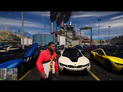 Gta 5 Bentley Continental Gt And Bentayga 2018 Production Factory