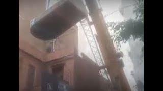 """أمين """"الأعلى للآثار"""" يوضح حقيقة الزئبق الأحمر داخل """"تابوت الإسكندرية"""""""