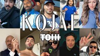 TOHI - KOJAE (Official Music Video)