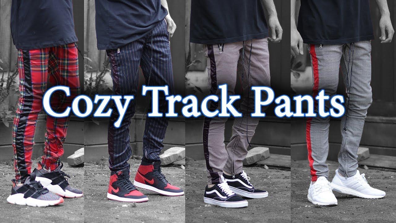 4c86a173eccb34 Best Cozy Track Pants