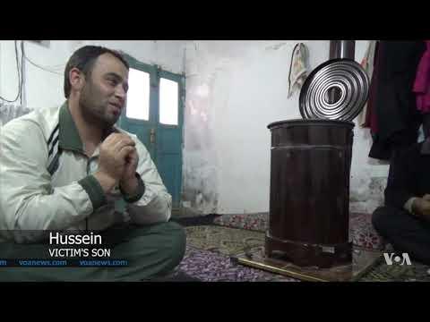 Towns on Turkey-Syria Border Caught in Afrin Battle Crossfire