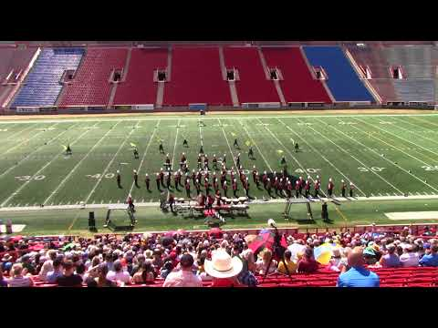 Red Deer Royals @ Music in Motion 2018