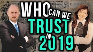 John Adams: Who Can Women Trust In 2019?