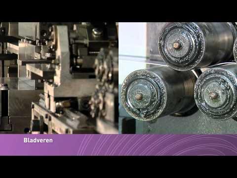 Technische Veren Twente | Bladveren