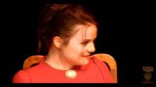 Caitlin Hughes Acting Showreel Thumbnail