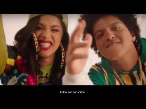 Bruno Mars - Finesse (Remix) [Feat. Cardi B] [Official Video]_Media teck