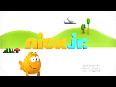 Nickelodeon/Nick Jr. (2008) - YouTube