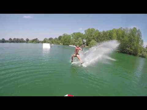 Cable Milano Wakeboard