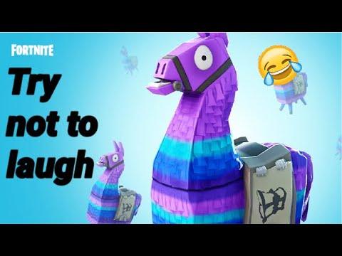 Fortnite Try Not To Laugh // Dank Memes // Clean