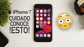 Antes De Comprar Un iPhone 7 *Mira ESTO*