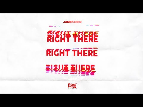 James Reid  Right There  Lyric