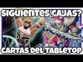 Posibles Cartas de Siguientes Cajas, Filtración Tabletop RPG | Yu-Gi-Oh! Duel Links