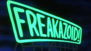 2514253 Freakazoid 2004