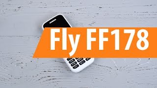 Распаковка Fly FF178 / Unboxing Fly FF178