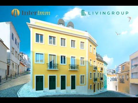 Sở hữu vĩnh viễn căn hộ Graceful, Bồ Đào Nha & Nhận thẻ thường trú miễn phí