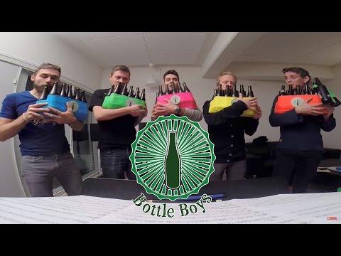 Bottle Boys - Carmen Ouverture (Classical Masterpieces on bottles)