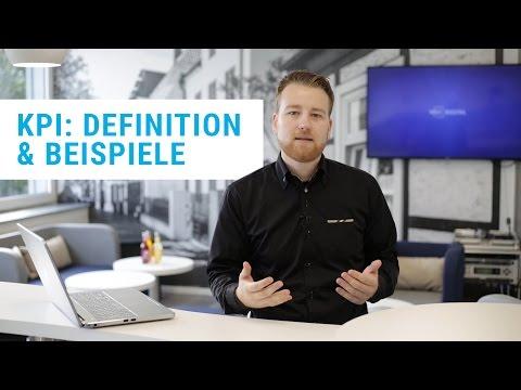 KPI: Definition & Beispiele im Online Marketing
