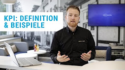 KPI: Definition & Beispiele im Online Marketing