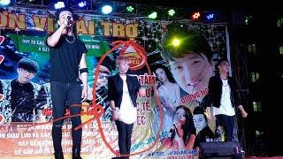 HKT trình làng thành viên mới  làm điên đảo khán giả tại sam sung thái nguyên