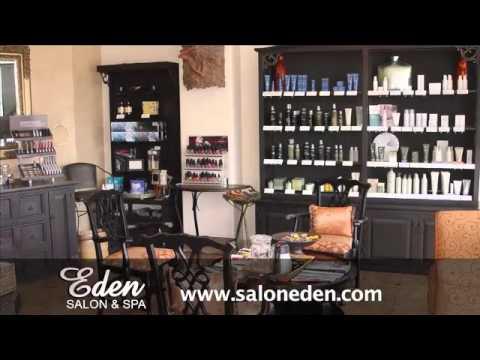 Eden Salon And Spa - Huntington Beach, CA