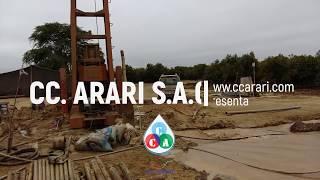 Lavado de Pozo | CC. ARARI S.A.C.