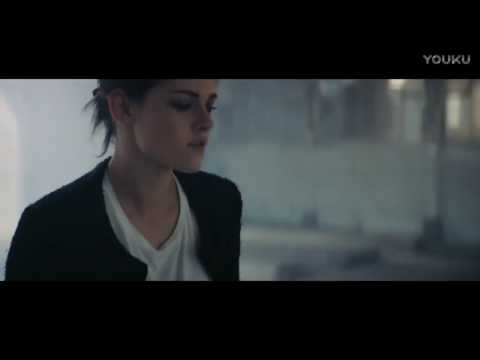 Кристен Стюарт в рекламной кампании Chanel's Gabrielle Bag