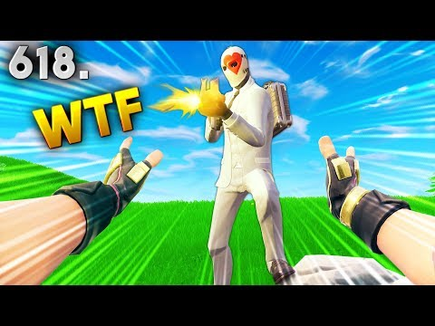 Fortnite Funny WTF Fails and Daily Best Moments Ep.618