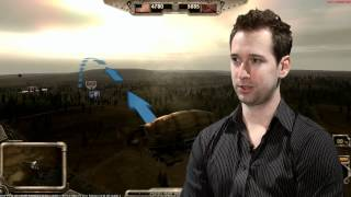 Gettysburg: Armoured Warfare official game trailer - PC Online