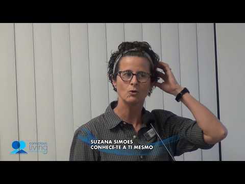 Conscious Living - Conhece-te a ti mesmo - Suzana Simões