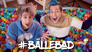 BÄLLEBAD-Song! mit Julien Bam (+ Community ❤)