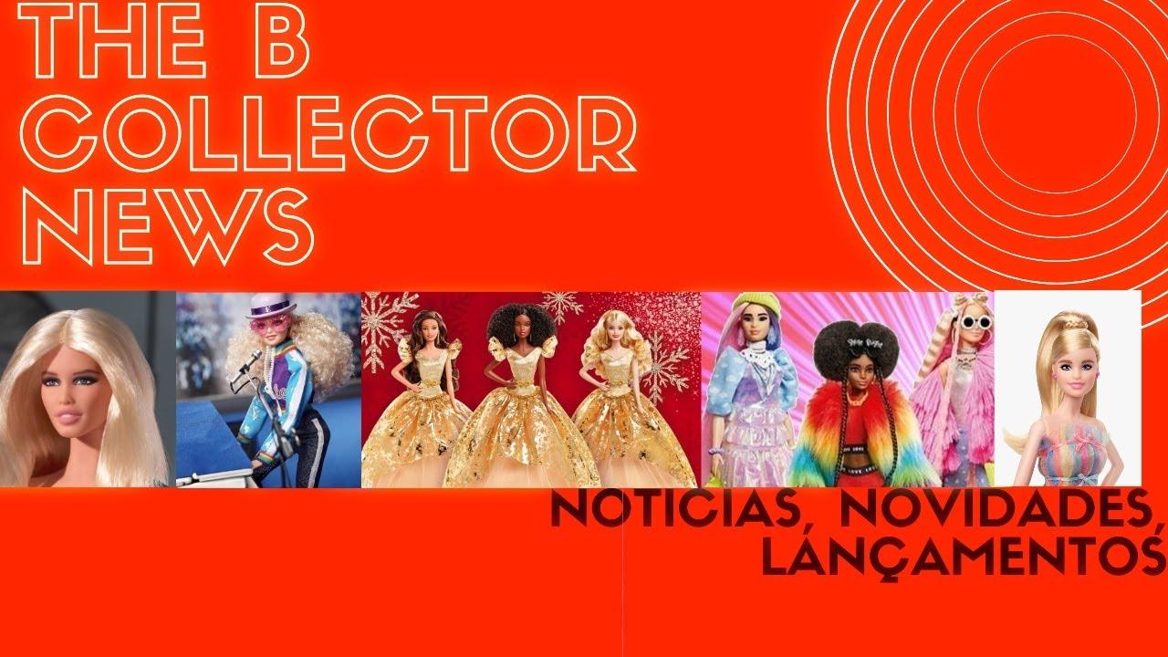 The B Collector News - 002