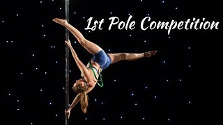 SPC 2017 Kaitlin Moose L2 Jr Entertainment Southern 1st Place PSO Pole Dance