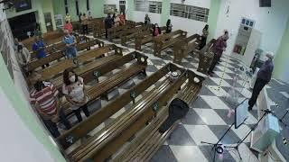 #60 - Culto de Oração e Ensino | Pb. Arlenildo Nobrega
