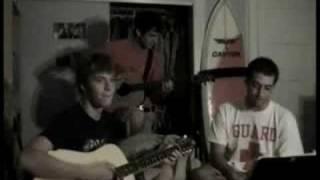 Lollipop- Lil Wayne Cover Acoustic By Pre Lucid Dream