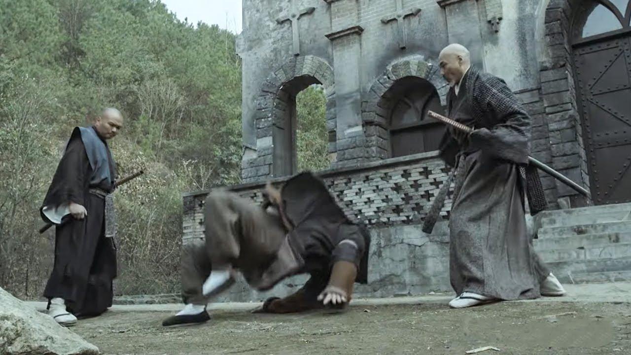 Ông Trùm Võ Sĩ Đạo Nhật Bản Ra Tay Đích Thân Lên Núi Hạ Từng Tên Sát Thủ Trả Thù Cho Đồ Đệ | ONFILM