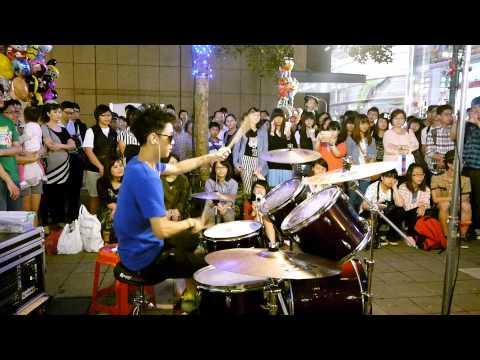 20131012 李科穎 Ke YingLee《PSY-Gangnam Style2》