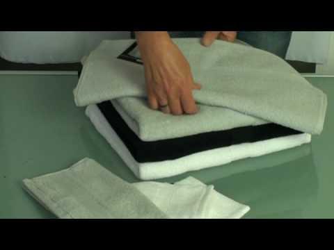 handtuch diamant  YouTube