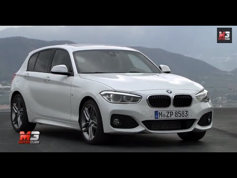 new bmw serie 1 2015 first test drive eng ita subtites youtube. Black Bedroom Furniture Sets. Home Design Ideas
