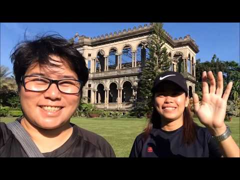 Exploring Southern Negros Occidental
