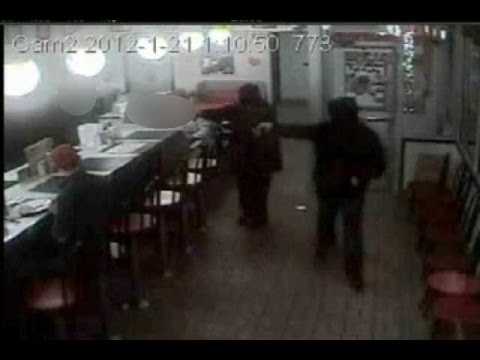 Citizen with Concealed Weapon Permit Shoots Armed Robber Dead