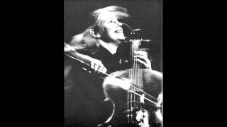 Jacqueline du Pré, Schumann Cello Concerto in A minor Op.129